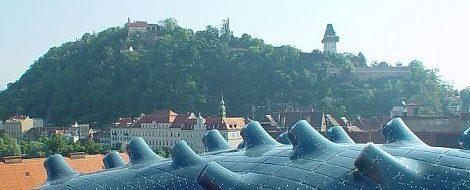 About Graz